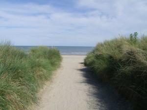 Ballinesker Strand (2)